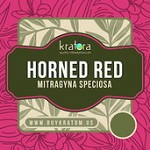 Horned Red Kratom