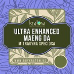 UEMD (Ultra Enhanced Maeng Da) - 1kg