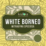 White Borneo Kratom (COPY)